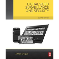 Digital Video Surveillance and Security (BOK)