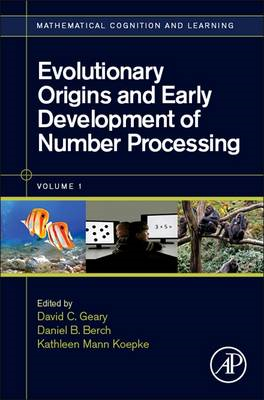 Evolutionary Origins and Early Development of Number Process (BOK)