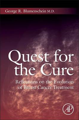 Quest for the Cure (BOK)