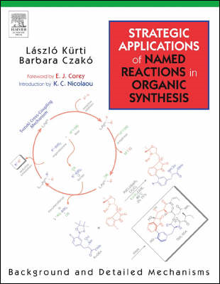 Strategic Applications Of Named Reactions in Organic Synthes (BOK)