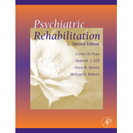 Psychiatric Rehabilitation (BOK)