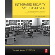 Integrated Security Systems Design (BOK)