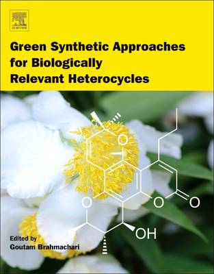Green Synthetic Approaches for Biologically Relevant Heteroc (BOK)