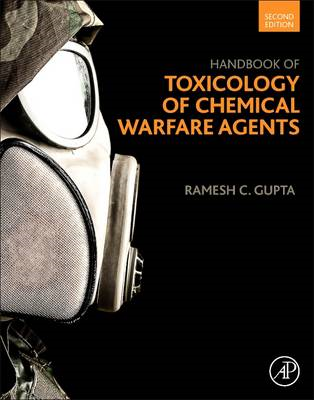 Handbook of Toxicology of Chemical Warfare Agents (BOK)