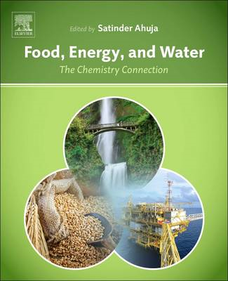 Food, Energy, and Water (BOK)