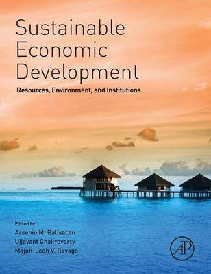 Sustainable Economic Development (BOK)