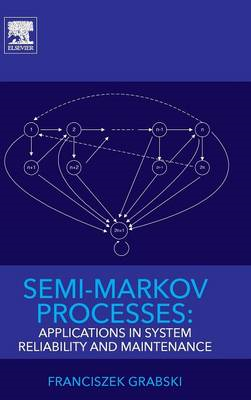 Semi-Markov Processes: Applications in System Reliability an (BOK)