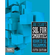 Joe Celko's SQL for Smarties (BOK)