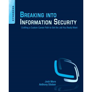 Breaking into Information Security (BOK)