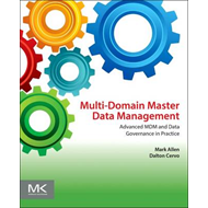 Multi-Domain Master Data Management (BOK)