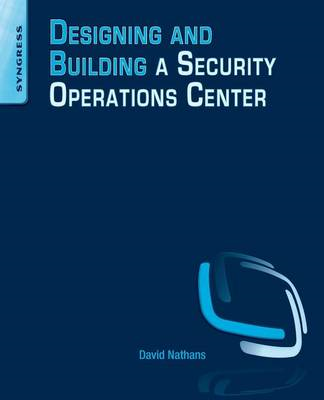 Designing and Building Security Operations Center (BOK)