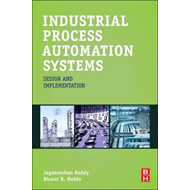 Industrial Process Automation Systems (BOK)