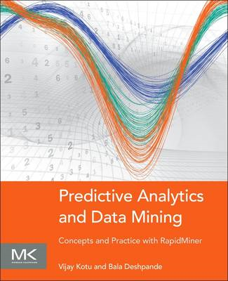 Predictive Analytics and Data Mining (BOK)