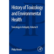 History of Toxicology and Environmental Health (BOK)