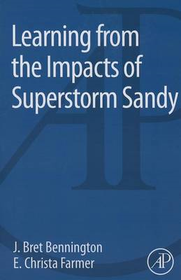 Learning from the Impacts of Superstorm Sandy (BOK)