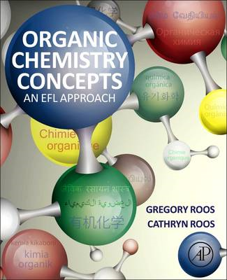 Organic Chemistry Concepts (BOK)