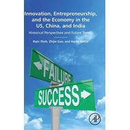 Innovation, Entrepreneurship, and the Economy in the US, Chi (BOK)