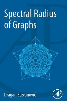 Spectral Radius of Graphs (BOK)
