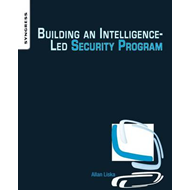 Building an Intelligence-Led Security Program (BOK)