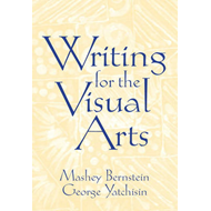 Writing for the Visual Arts (BOK)