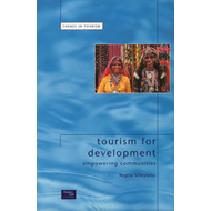 Tourism for Development: Empowering Communities (BOK)