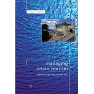Managing Urban Tourism (BOK)