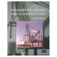 Foundation Design and Construction (BOK)