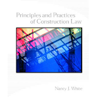 Principles and Practices of Construction Law (BOK)