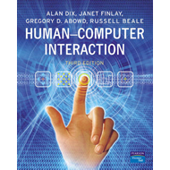 Human Computer Interaction (BOK)