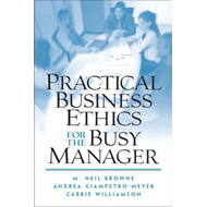 Practical Business Ethics for the Busy Manager (BOK)