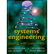 Systems Engineering: Coping with Complexity (BOK)