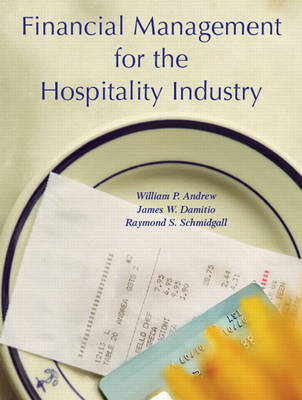 Financial Management for the Hospitality Industry (BOK)