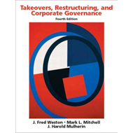 Takeovers, Restructuring and Corporate Governance (BOK)