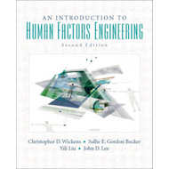 Introduction to Human Factors Engineering: International Edition (BOK)