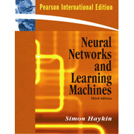 Neural Networks and Learning Machines (BOK)