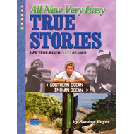 All New Very Easy True Stories (BOK)
