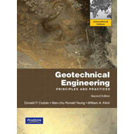 Geotechnical Engineering: Principles and Practices: International Version (BOK)