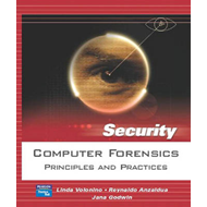 Computer Forensics: Principles and Practices (BOK)