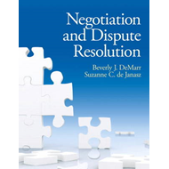 Negotiation and Dispute Resolution (BOK)
