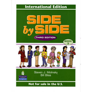 Side by Side: Level 3 Student Book (BOK)