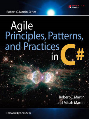 Agile Principles, Patterns, and Practices in C# (BOK)