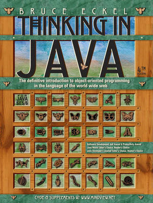 Thinking in Java (BOK)