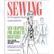 Sewing for the Apparel Industry (BOK)