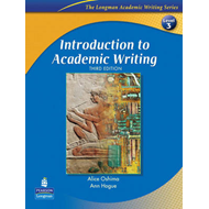 Introduction to Academic Writing: Level 3 (BOK)