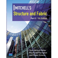 Mitchell's Structure & Fabric (BOK)