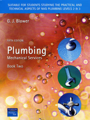 Plumbing Book Two: Mechanical Services (BOK)