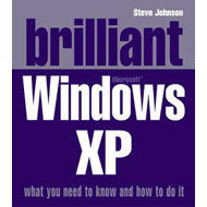 Brilliant Windows XP (BOK)