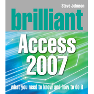 Brilliant Access 2007 (BOK)