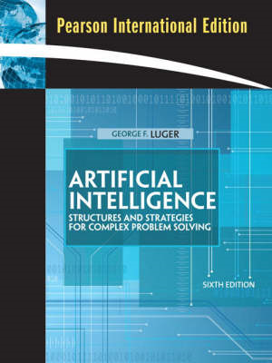 Artificial Intelligence: Structures and Strategies for Complex Problem Solving: International Versio (BOK)