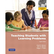 Teaching Students with Learning Problems (BOK)